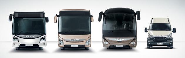 Prodej autobusů